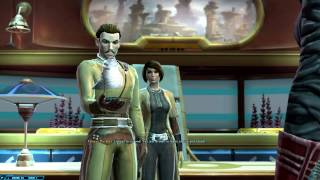 Star Wars: The Old Republic Rise of the Hutt Cartel Makeb Story, Republic
