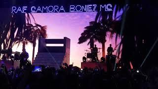 Prominent - Raf Camora & Bonez Mc (Intro) _ PaP2 Tour (Stuttgart)