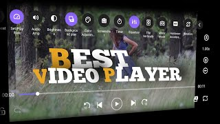 Best video player apps for android | Top video player for android 2020 screenshot 2