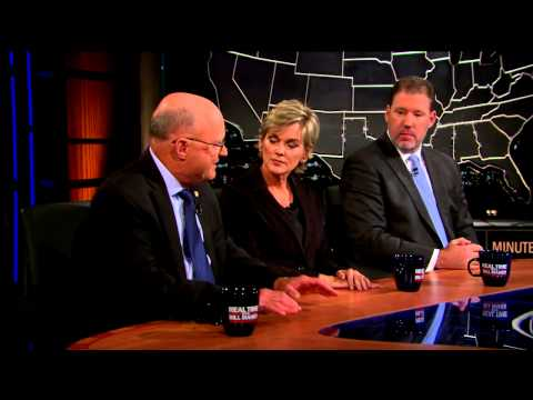 Real Time with Bill Maher: A Land War in Asia (HBO)