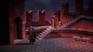 The Love of Three Kings- Act II