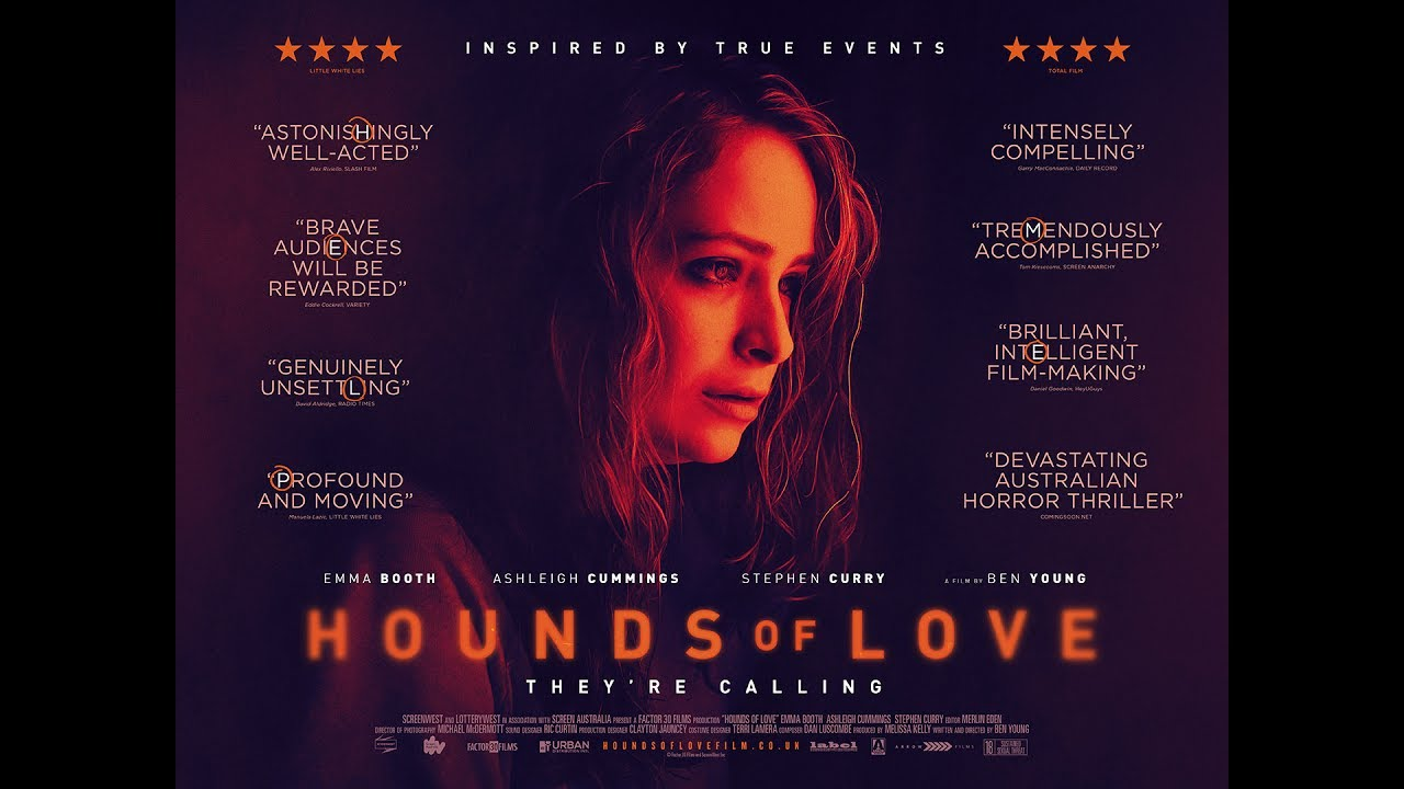 Hounds Of Love - Official UK Trailer - YouTube