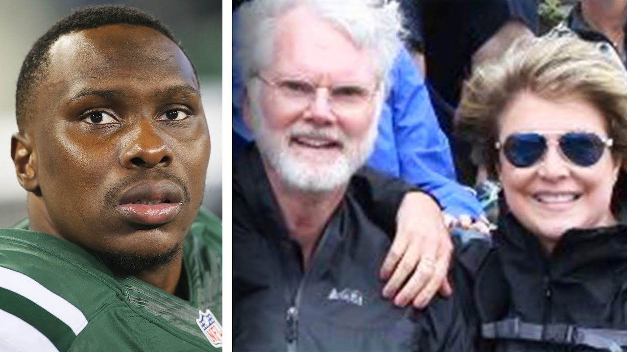 Star Athlete Accused of Killing Doctor, Wife and 2 Grandkids