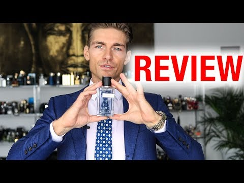 Yves Saint Laurent Y Fragrance Review