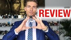 Yves Saint Laurent Y Fragrance Review