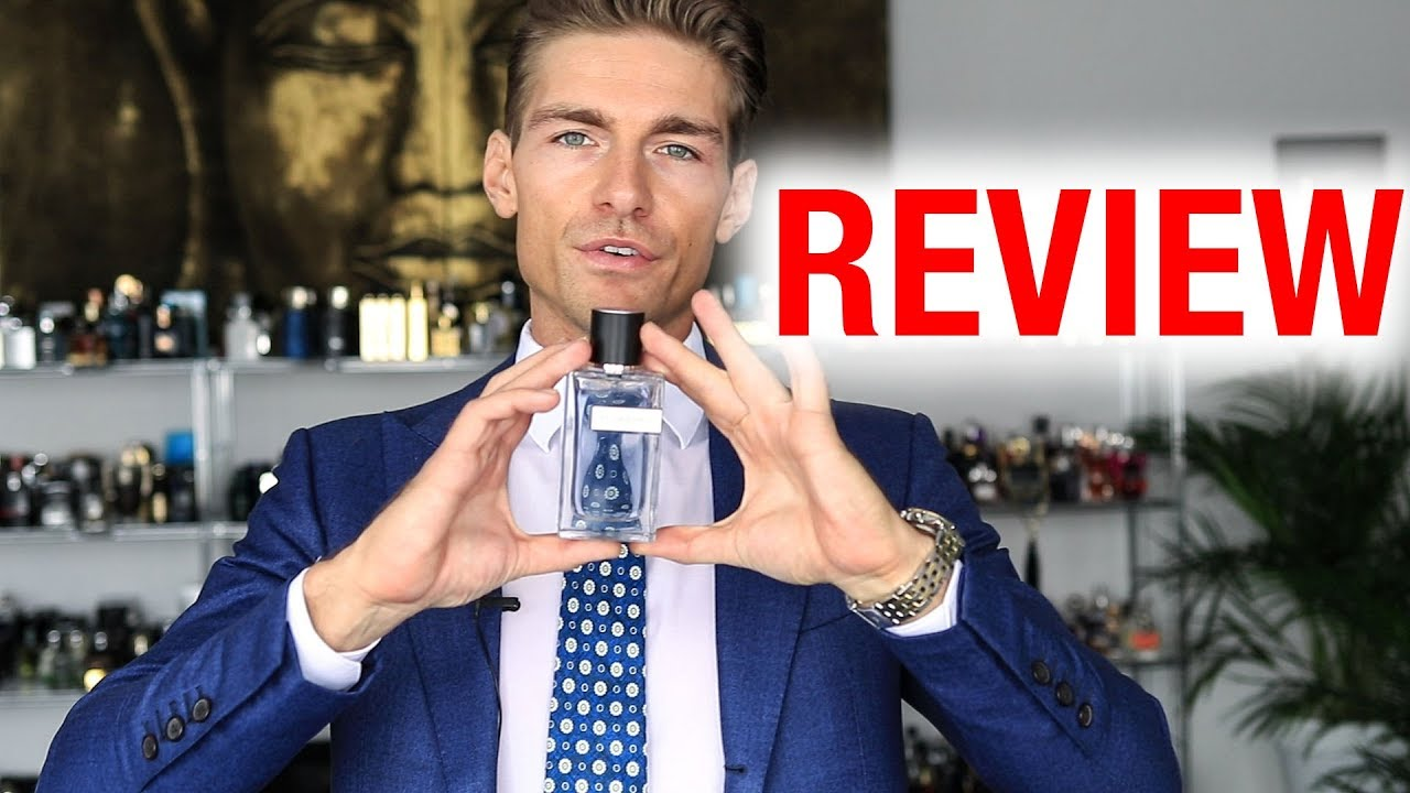 Yves Saint Laurent Y Fragrance Review Youtube