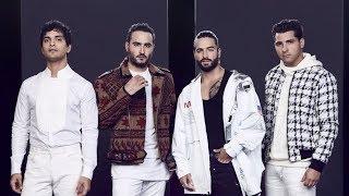 Reik, Maluma - Amigos Con Derechos (Hungarian lyrics\Magyar felirat)