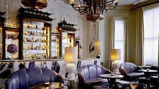 Top 10 Best Bars In The World || Pastimers
