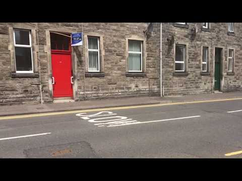 70B Priory Lane, Dunfermline - £425pcm (24/06/17)
