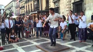 Download Flamenco Man Dance 2