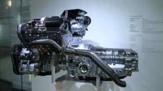 德國 奧迪汽車博物館 Audi Forum(德國奧迪汽車博物館Audi Forum., 2016-09-08T15:27:30.000Z)