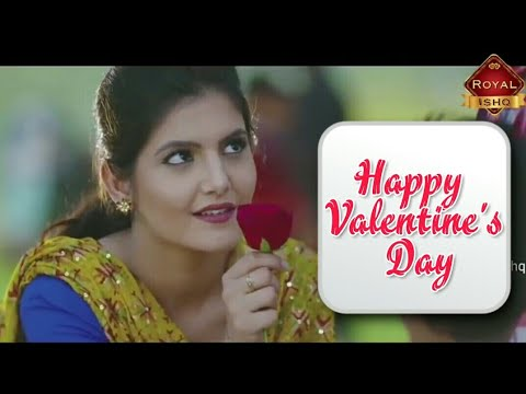 VELENTINE DAY Special | Valentine Day WHATSAPP STATUS VIDEO Download/CUTE STATUS Royal ishq Video