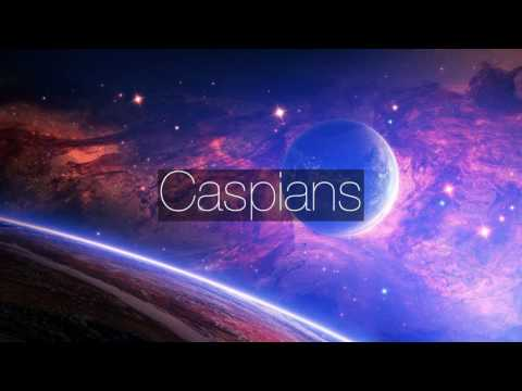 How to Pronounce Caspians