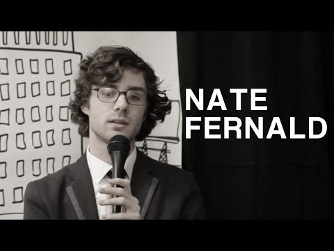 Nate Fernald | Nazi | Stand Up Comedy