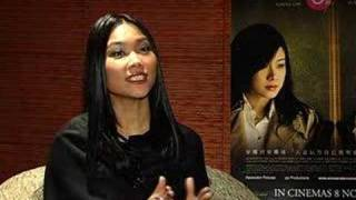 mavis Hee interview