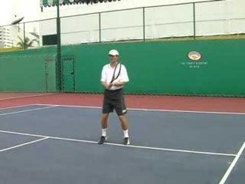tennis instruction videos youtube