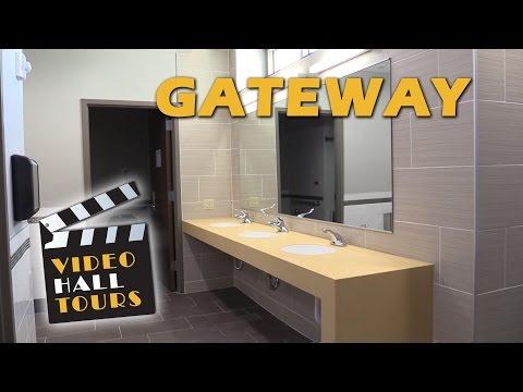 Gateway Hall Tour