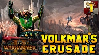 CHALLENGE CAMPAIGN - Volkmar