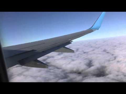 DAR on-board 4K - Flight from Vyatka – 2