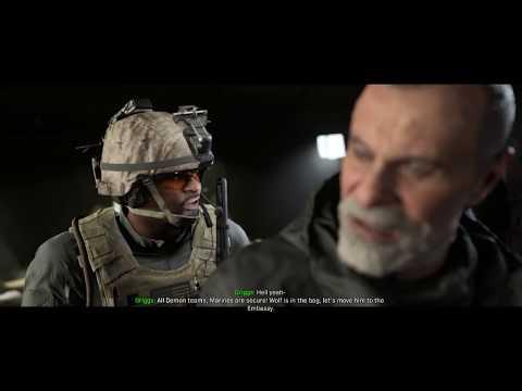 Modern Warfare Campaign Episode 2