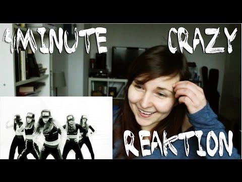 crazy deutsch