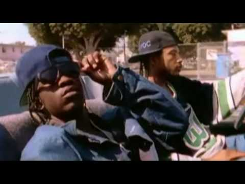 South Central Cartel (Havoc & Prodeje) - G'z On The Move (Uncut)