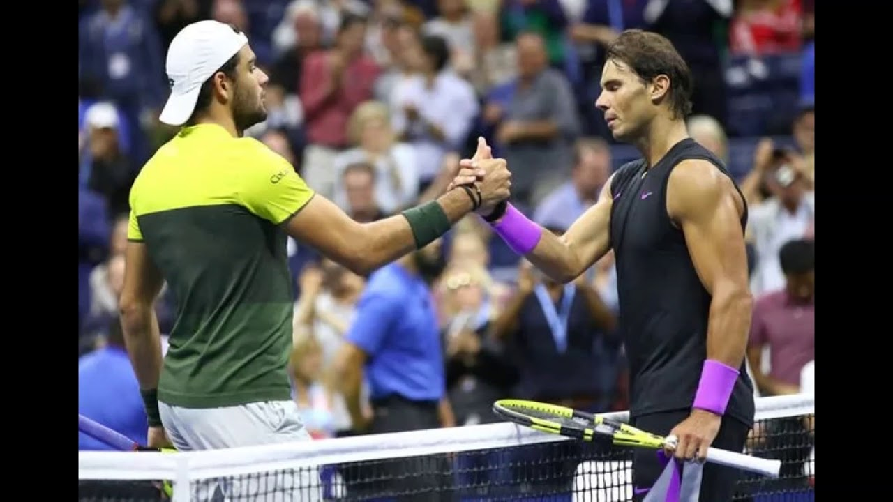 Rafael Nadal beating Matteo Berrettini shows two things about US Open finalist