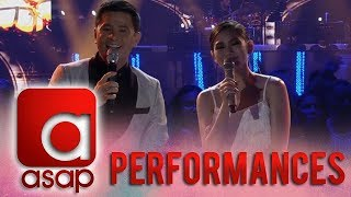 ASAP: Ogie Alcasid and Sarah G will touch your soul with their 'Pangako' duet