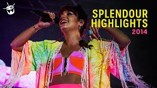 Triple J S Splendour In The Grass Highlights 2014 Peking Duk High Live