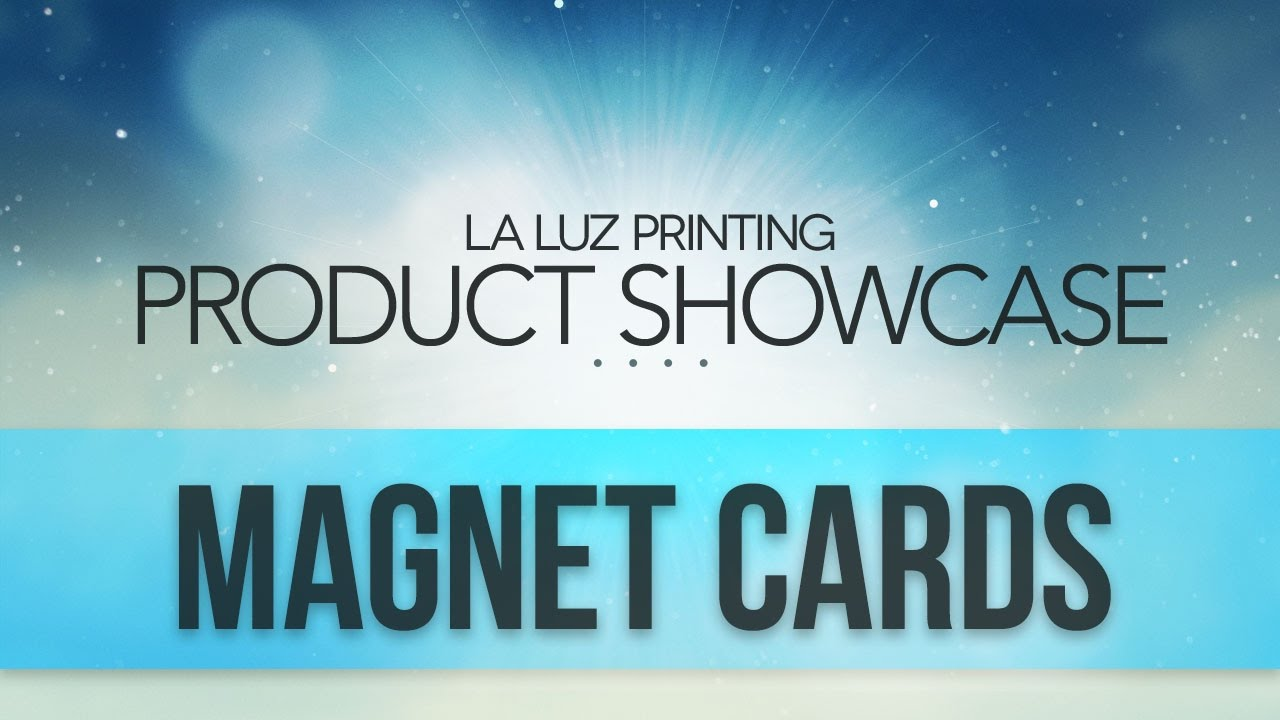 Magnets for business cards san antonio tx 210 202 1800 la luz magnets for business cards san antonio tx 210 202 1800 la luz printing company reheart Gallery