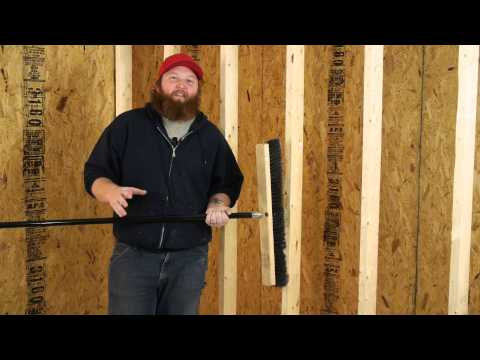 Tool Tip Basics: Tearing Down a Wall : Tool Tip Basics