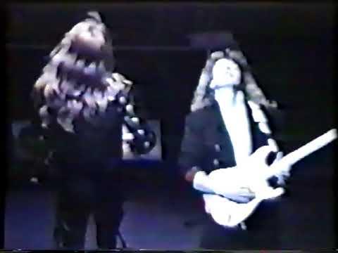Helloween - Osaka 05.10.1992