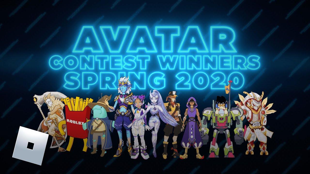Egg Hunt 2019 Avatar Contest Winners Roblox Blog Spring 2020 Avatar Design Contest Winners Roblox Blog