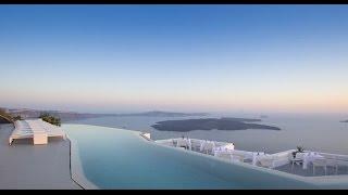 Grace Hotel Santorini I The Proposal