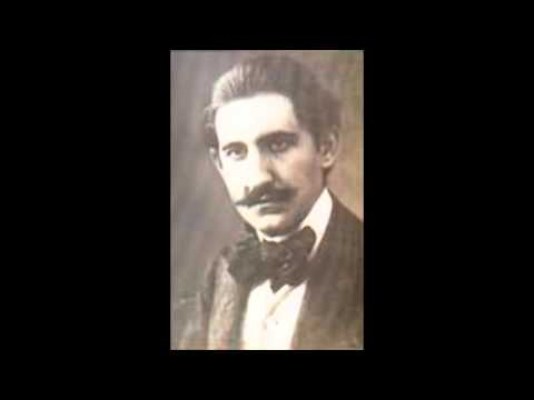 M.Kalomiris - Prelude No. 3/ Πρελούδιο Νο. 3  (1939)