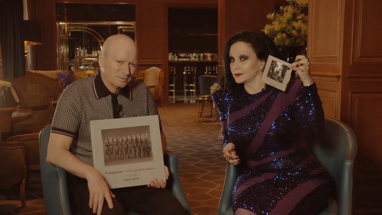 Fangoria Extrapolaciones Y Dos Respuestas 2001 2019 Edición Vinilo Dvd Youtube