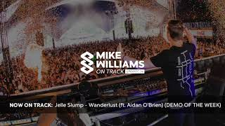 Mike williams on track #034