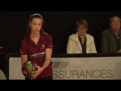 2016 QubicaAMF World Cup Women's Semifinals and Final