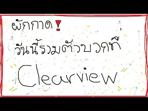 PVP Clearview 20/10/2015