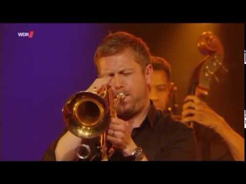Nils Wülker & Band - Worth The Wait -Jazz Festival Viersen 2015