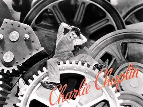 musique les temps modernes-Charlie Chaplin