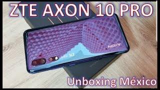 zte-axon-10-pro-unboxing-mexico