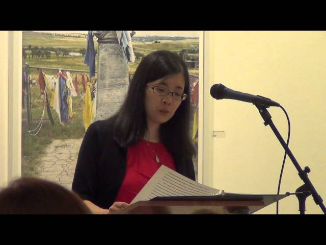 Selections from Peach Farmer's Daughter by Brenda Nakamoto, read by Devin Yamanaka