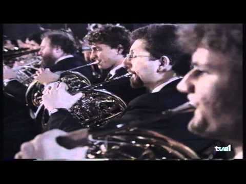 Carreras Domingo Pavarotti in concierto Zubin Mehta 3D - TVE - HD