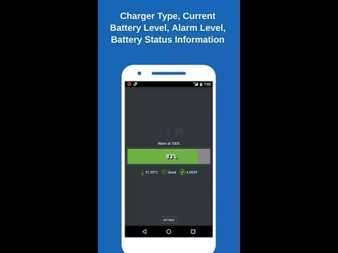 Best Battery Full Alarm Apps For Android