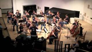 Mozart -chamber orchestra