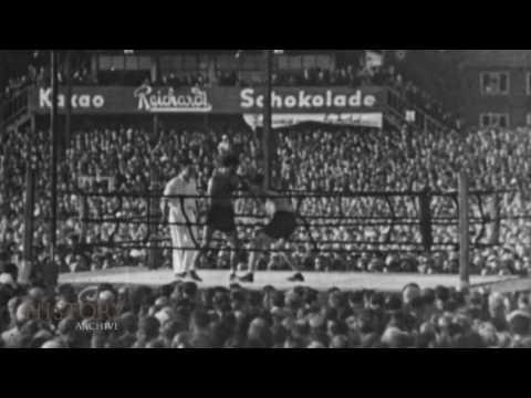 Germany 1934 - Hamburg Max Schmeling Box Champion