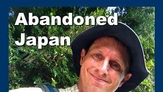 Abandoned Japanese bonsai trees 放棄�...