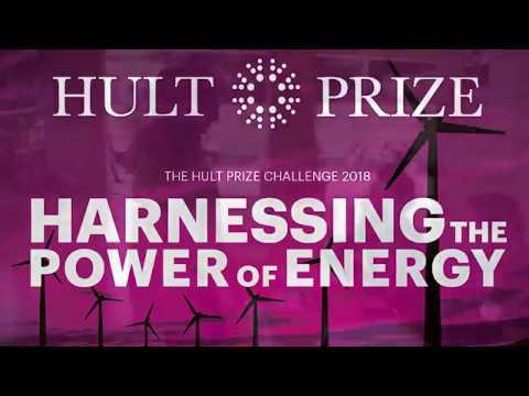 Hult Prize at Lebanese International University