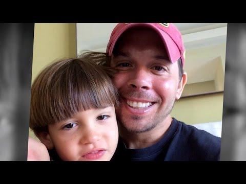 International custody battle for Texas boy taken to Brazil